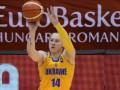 Лучшая баскетболистка Украины продолжит карьеру в России