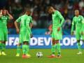 Тренер Алжира заткнул журналиста