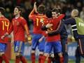 Парагвай vs Испания. Анонс sport.bigmir.net