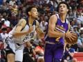 Предсезонка НБА: Хьюстон уступил Сан-Антонио, Лейкерс обыграли Клипперс