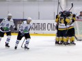 УХЛ: Белый Барс обыграл Динамо