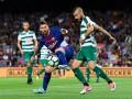 Барселона - Эйбар 6:1 Видео голов и обзор матча