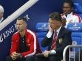 Лестер – Манчестер Юнайтед - 5:3 видео голов матча чемпионата Англии