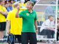 Тренера Кубани дисквалифицировали на шесть матчей за толчок судьи