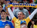 Купить билеты на матч с Португалией могут только те фанаты, которые посетят матч Украина - Литва