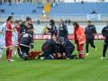Смерть на футбольном поле: игрока чемпионата Италии погубила врожденная болезнь