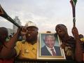 Вувузелу признали символом Чемпионата мира в ЮАР
