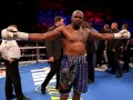 Уайт: Усик - классный боксер, но у него нет мощного удара