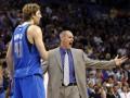 NBA: 27 очков Новицки не спасли Даллас от поражения в Оклахома-Сити