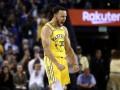 Игроки НБА назвали фаворита чемпионата сезона-2018/19