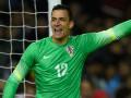 Голкипер сборной Хорватии может перейти в Лестер