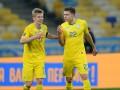 Зинченко - лучший, Трубин - худший: оценки за матч Украина - Казахстан
