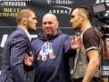 Титульный бой Нурмагомедова и Фергюсона возглавит UFC 223
