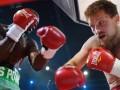 Кудряшов надеется принять участие во Всемирной боксерской суперсерии