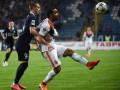 Исмаили: Будем настраиваться на Лигу Европы, стараться пробиться в финал