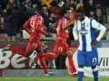 Порту проиграл и не смог повторить рекорд Бенфики