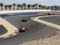 Первый этап сезона Формулы-1 в Бахрейне отменили