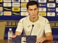 Степаненко: Надеюсь, каждый игрок сможет перебороть волнение в матче с Португалией