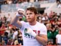 Альварес: Сдаю допинг-тесты по 15-20 раз