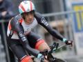 Спортивное ограбление. В Бельгии у спортсменов украли велосипеды и колеса