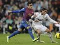 Класико быть. Реал и Барса сойдутся в 1/4 Кубка Короля