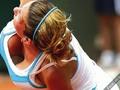 Румынская теннисистка уменьшила грудь