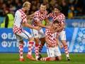 Украина уступила Хорватии в решающем матче отбора ЧМ-2018