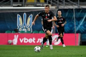 Заря узнала соперника в плей-офф Лиги Европы