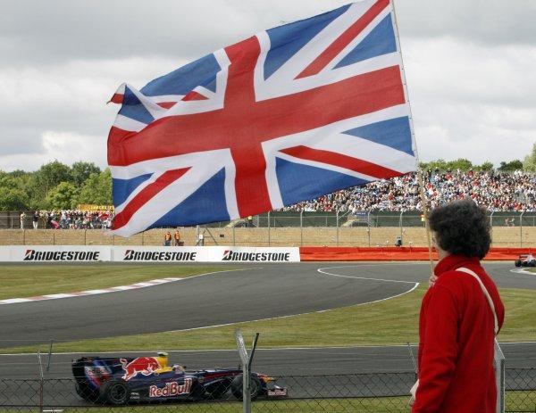 В двух предыдущих сезонах в Британии побеждали пилоты команды Red Bull