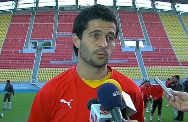 Бобан Грнчаров отметился в Болгарии