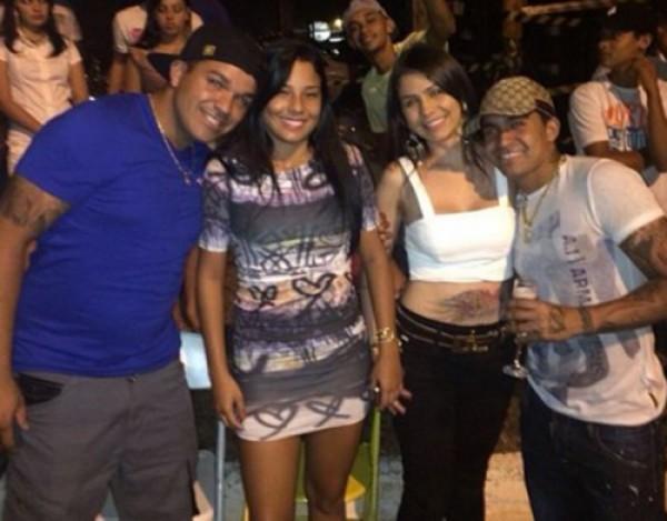 Дуду в Бразилии
