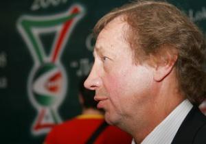 Источник: Локомотив отправил Семина в отставку