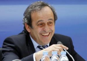 Платини: Хорошо, что на Евро добавится стадия 1/8 финала