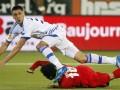 Игра на нервах: Как Динамо победу в гостях у Туна вырвало