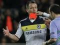 UEFA смягчил наказание Джону Терри