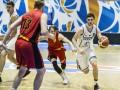 Молодежная сборная Украины вышла в четвертьфинал Евробаскета
