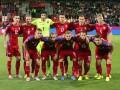 Сборная Чехии после победы над Россией уступила Южной Корее
