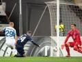 Буяльский принес Динамо победу над Мальме в Лиге Европы