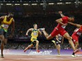 Американский барьерист Арис Меррит выиграл золото Олимпиады