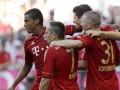 Бавария подписала 16-летнего форварда из Ямайки