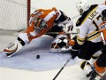 Stanley Cup: Бостон в овертайме обыграл Филадельфию