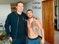 Усик и Ломаченко - в топ-10 рейтинга P4P по версии Boxing Scene