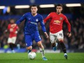 Челси - Манчестер Юнайтед 1:2 видео голов и обзор матча Кубка Лиги