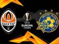 Шахтер - Маккаби Тель-Авив 1:0 онлайн-трансляция матча Лиги Европы