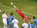 Словакия - Италия - 3:2
