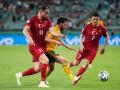 Турция - Уэльс 0:2 Видео голов и обзор матча Евро-2020