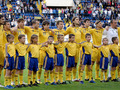 Норвегия vs Украина. В поисках игры
