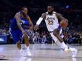НБА: Милуоки в упорной борьбе проиграл Финиксу, Лейкерс обыграл Клипперс