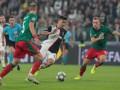 Локомотив - Ювентус: прогноз и ставки букмекеров на матч Лиги чемпионов
