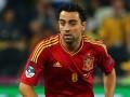 Хави не поможет сборной Испании в борьбе с Украиной за путевку на Евро